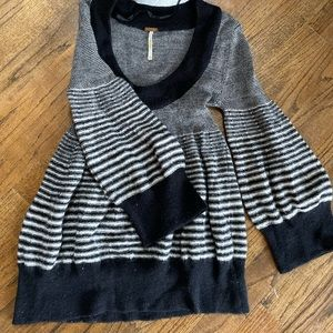 Free people knit